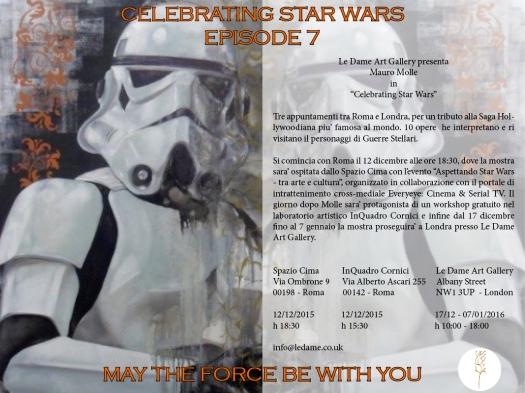 Celebrating Star Wars