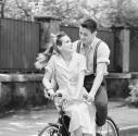 Love on wheels by Lichena Bertinato