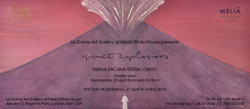 Private View 20 April