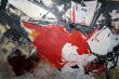 Piera Bessone - acrilico su tela - 100 x 60