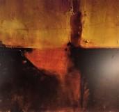 Navigazione_2014_ Oil on canvas _100x100cm_£3500
